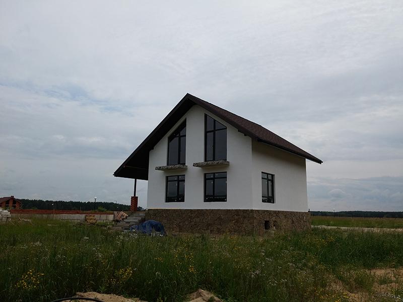 Проект К-170